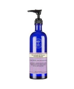 Neal's Yard Citrus Hand Wash 200ml