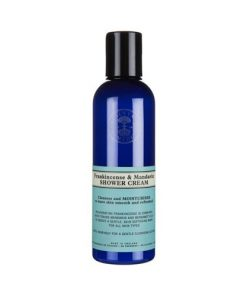 Neal's Yard Frankincense & Mandarin Shower Cream 200ml