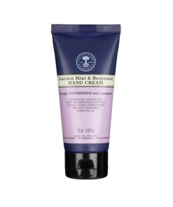 Neal's Yard Remedies Garden Mint & Bergamot Hand Cream 50ml