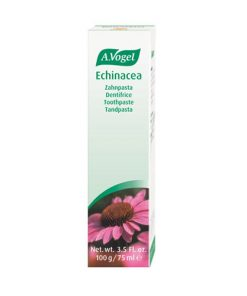 A Vogel Body Care Echinacea Toothpaste 100g