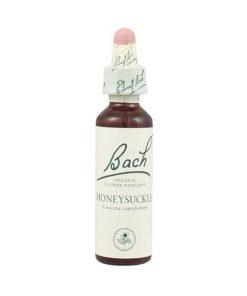 Bach Original Flower Remedies - Honeysuckle 20ml