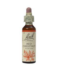 Bach Original Flower Remedies - Red Chestnut 20ml