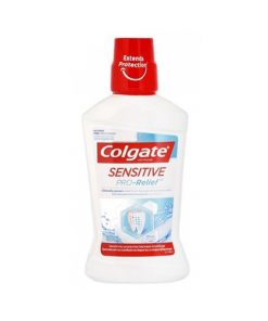 Colgate Sensitive Pro-Relief Mouthwash 500ml