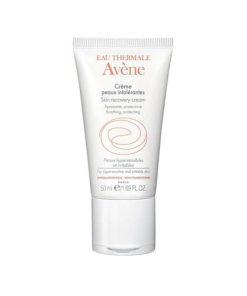 Avene Skin Recovery Cream For Hypersensitive & Irritable Skin 50ml